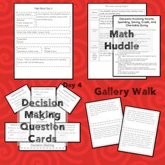 This teaching unit teaches 6 skills Student Data, Student Learning, 3rd Grade Math Worksheets, Math Talk, Data Tracking, Learning Targets, Unit Plan, Guided Math, Teaching Activities
