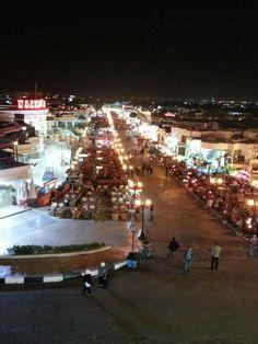 Naama Bay   خليج نعمه , город Naama Bay, Sharm El Sheikh