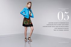 The skirt--will go w/ so many other things | Prabal Gurung for @Target: Coming February 10