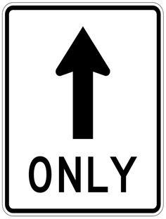 printable traffic signs one way traffic sign clip art scrapbook rh pinterest com sin clipart sign clip art images