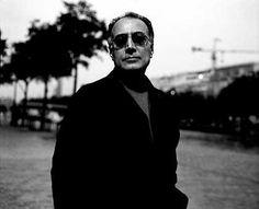 Goodbye Abbas Kiarostami