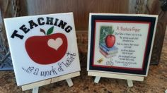 Teacher Quotes Gifts for Valentines Day by scontrino1970 on Etsy, $9.00