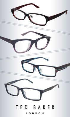 f4826697eb Ted Baker Frames Offer a Universal Fit