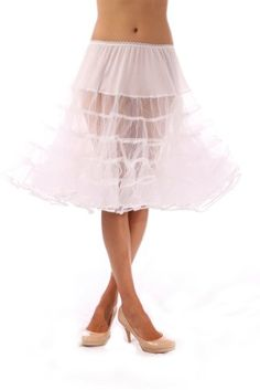 Malco Modes Knee-Length Costume Petticoat Crinoline (Style 578) - X-Large - White Malco Modes,http://www.amazon.com/dp/B005VU1VCK/ref=cm_sw_r_pi_dp_Gja8sb0GHETEW89K