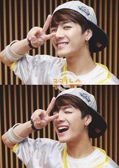 Jackson//cutieee piee ♡♡