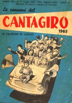 Italia, 1965.