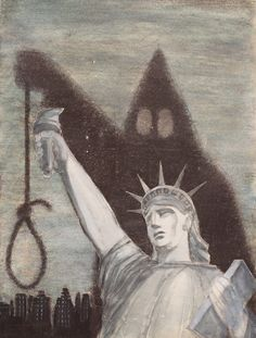 """The Goal of Capitalism:"" Soviet Anti-American Propaganda – open ended social studies Communist Propaganda, Propaganda Art, Anti Capitalism, Communism, Socialism, Poster On, Poster Prints, Death Aesthetic, Activist Art"