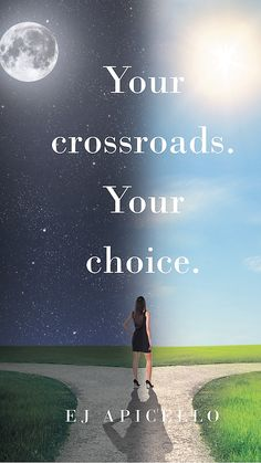 """I have recently released my debut novel, """"Your crossroads. Your choice."""" Here is a link to a press release about my book: https://drive.google.com/file/d/0B3oh-KWqWoX6elRQd3lBanJuV0k/view?usp=sharing  Latest interview: https://drive.google.com/open?id=0B3oh-KWqWoX6RGZ1aTR3QUNEaGs   Email me at ejapicello@gmail.com to book me for a speaking engagement or visit me at www.ejapicello.com or facebook https://www.facebook.com/ejapicello/ and I will send you a FREE PDF of my book. If you like it, I…"""