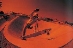 70s skateboarding