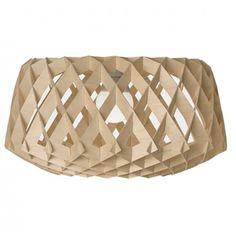 decovry.com - Pilke by Showroom Finland | PILKE 60 Suspension Lamp Natural Birch