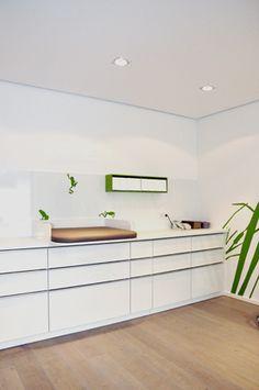 kinderarztpraxis düsseldorf 2 - innenarchitektur düsseldorf - shop, Innenarchitektur ideen
