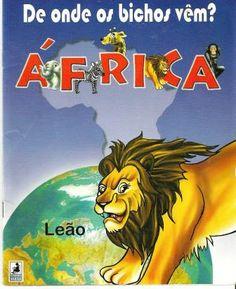 Africa - Leão - Erika Vecci - Álbuns Web Picasa