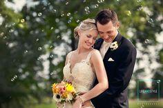 Beautiful couple + photo