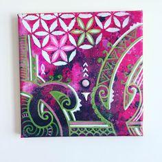 Maori Art, Level 5, Visual Arts, New Zealand, Tapestry, Culture, Tattoo, Artist, Painting