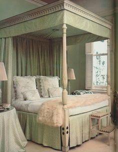 The Peak of Chic®: bedding