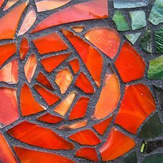 All of My Mosaics - Cherie Bosela - Fine Art Mosaics & Photography -