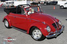 Cruiser Car, Vw Cabrio, Car Show, Custom Cars, Beetle, Volkswagen, Automobile, Restoration, Trucks