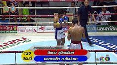 ศกจาวมวยไทยชอง3ลาสด [T.K.O] คชสารเลก ก.กมปนาท VS นเชาว สวทยยมส 27/8/59 Muaythai HD youtu.be/beBUQ_tWlgE l http://ift.tt/2bq4BKz