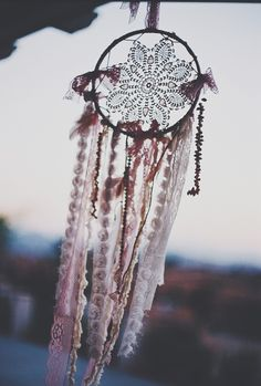 Boho Engagement Party - Dreamcatcher