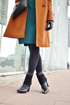 #outfit #ootd #winter #fashion #inspiration #coat #pencil #skirt #girl #woman #beanie #style #katharinefashionisbeautiful #howtowear #beauty #fashionstyle #fashionkilla #hype #streetwear #clothing #lookbook #slovakgirl #green  Ootd Winter, Streetwear Clothing, Shopping Hacks, Fashion Inspiration, Winter Fashion, Pencil, Normcore, Skirt, Woman