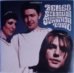 Belle & Sebastian - Sing Jonathan David (CD) at Discogs