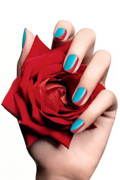 The Love Rose Manicure, by Lancôme