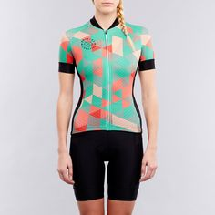 Spektrum Women's Jersey