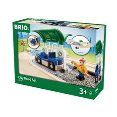 Brio 33747 - algemene uitbreidingsset is welkom