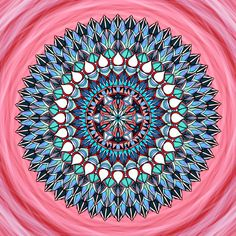 Mandala Buď silný a věř své cestě Bud, Beach Mat, Outdoor Blanket, Tapestry, Motivational Quotes, Decor, Spirituality, Hanging Tapestry, Tapestries