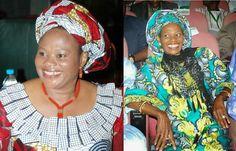 Breaking News: Dora Akuyili is dead