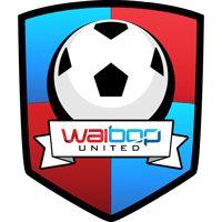 WaiBOP United - Nova Zelândia - Waikato Bay of Plenty United - Clubes perfil, História do Clube, Clube emblema, Resultados, Agenda, Logos histórico, Estatística