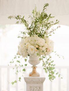 Featured Photographer: Lindsay Madden Photography; wedding ceremony idea