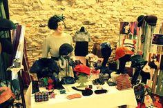 Glam Corner Showroom II Edición (Dic 2013) Palacio Villasuso . Vitoria - Gasteiz  #Tocados #Agurital