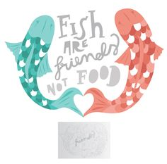 260/365 • Fish Are Friends (Finding Nemo) • Hand lettering 365 amandamcdesigns.com Hand lettered original design! Sketched with pencil and recreated in Illustrator exploring creativity, color, and design elements. © Amanda McIntosh. All rights reserved. #design #graphicdesign #graphicdesigner #typography #handlettering #handwriting #art #create #365 #project365 #artist #illustration #illustrator #amandamcdesigns #handdrawntype #lettering #marketing #fisharefriendsnotfood #fishies…