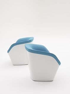 Soft Chairs from Dav