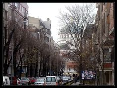 View of St. Sava Cathedral from a small street in Belgrade http://www.skyscrapercity.com/showthread.php?t=793852=3