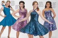 Rivar's Inc.  This years show choir talent show dress!