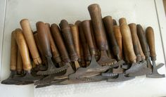 All sizes | book binding tools | Flickr - Photo Sharing!