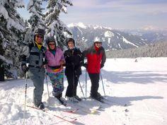 EYBL Skitag - 26.03.2014 - WEITMOOSALM Mountains, Nature, Travel, Ski, Voyage, Viajes, Traveling, The Great Outdoors, Bergen