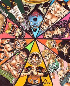 One Piece Film, One Piece Crew, Anime One Piece, One Piece 1, One Piece Fanart, One Piece Luffy, Geeks, Manga Anime, One Piece Wallpaper Iphone