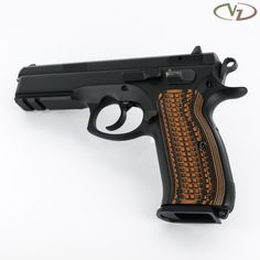 Want to stand out in the crowd of gun owners? Dress your up with a set of VZ Grips. Custom 1911 Grips, Cz 75, Hand Guns, Crowd, Dress, Accessories, Firearms, Pistols, Vestidos