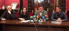 Luis Salvador y el resto de diputados granadinos en el Congreso, menos los del PP, solicitan una reunión al presidente de ADIF para conocer el estado real del AVE