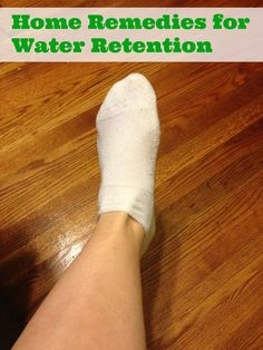 Home Remedies for Water Retention #health #wellness #remedies #homeremedies
