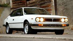 Bahman Cars: Lancia Beta HPE