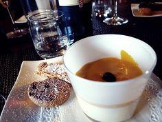 Caffe macchiato ! #caffe #コーヒー #食後 #macchiato #カッフェマッキャート #クッキー #デザート