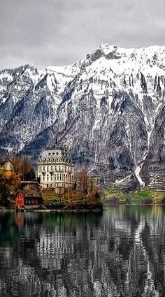 Switzerland,I want to visit here one day.Please check out my website thanks. www.photopix.co.nz