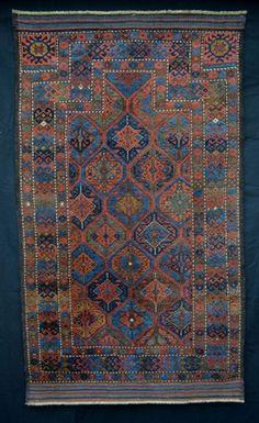 Timuri Baluch, late 19th c