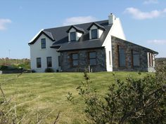 3 Bedroom Cottage in Doolin to rent from £385 pw.