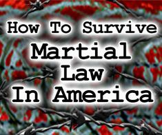 FEMA Camp Locations in America | FEMA Camps | Executive Orders | Martial Law | Rex 84 | ALTNEWS.INFO
