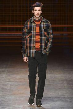 Missoni Autumn/Winter 2017 Menswear Collection   British Vogue